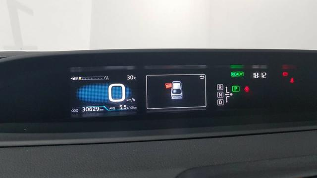 Toyota Prius - Foto 4