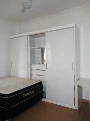 Rua Henry Ford ( Pça Sãens Pena ) que 02 dormitórios e vaga - Foto 7