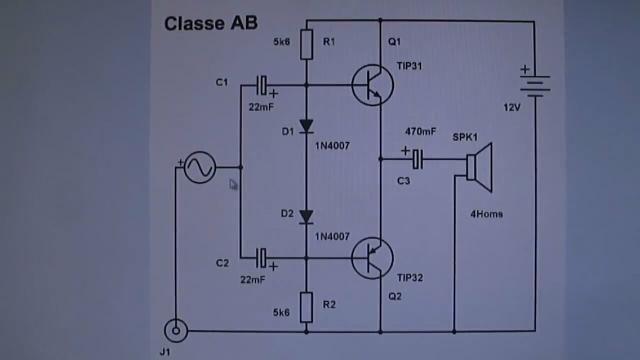 50 Projetos de amplificadores