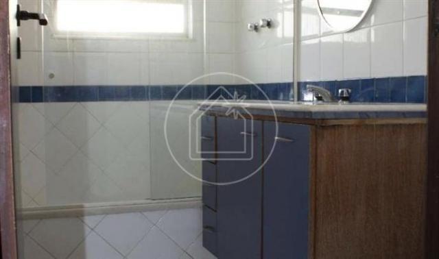 Casa à venda com 3 dormitórios em Botafogo, Rio de janeiro cod:839699 - Foto 10