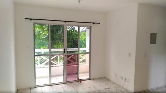 Apartamento para Locação em Teresina, MORADA DO SOL, 3 dormitórios, 1 suíte, 1 banheiro, 1 - Foto 3