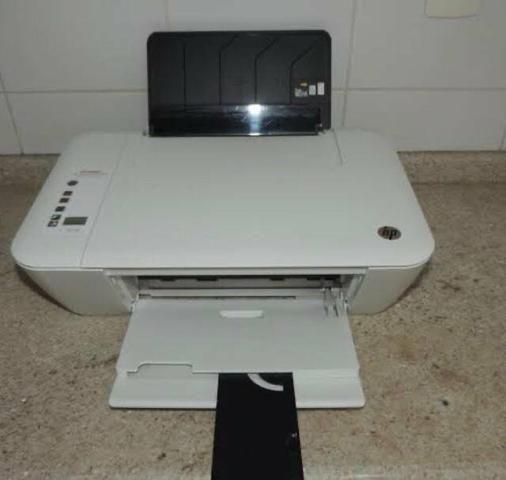 Impressora HP Deskjet 2546 wireless