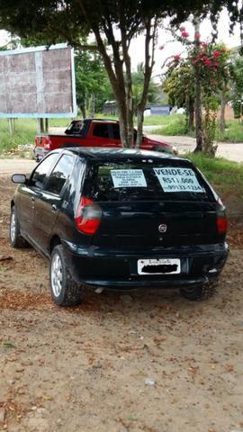 Pálio Fire 8v 4P 2003/04 Gasolina