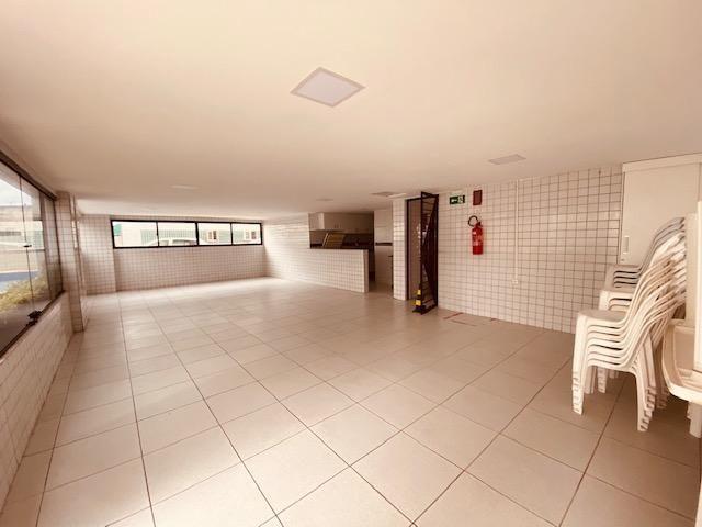 Apartamento em Casa Caiada, 69m2, 3 quartos, 1 suíte e reversível c/ WC social - Foto 14