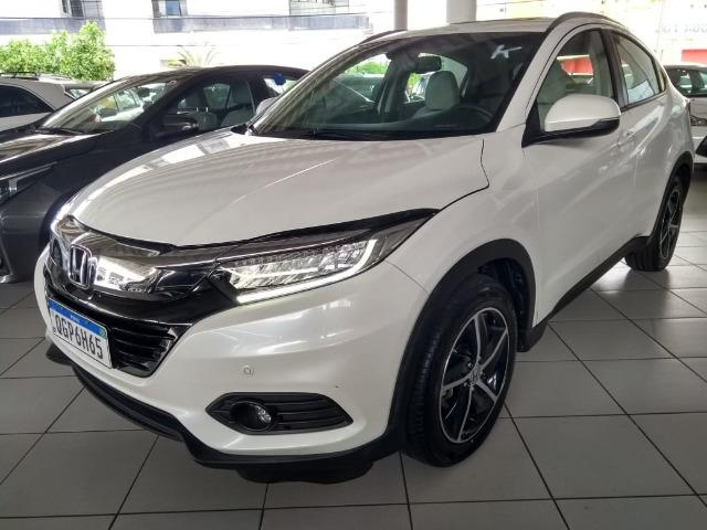 Honda Hr-V 2019/2020