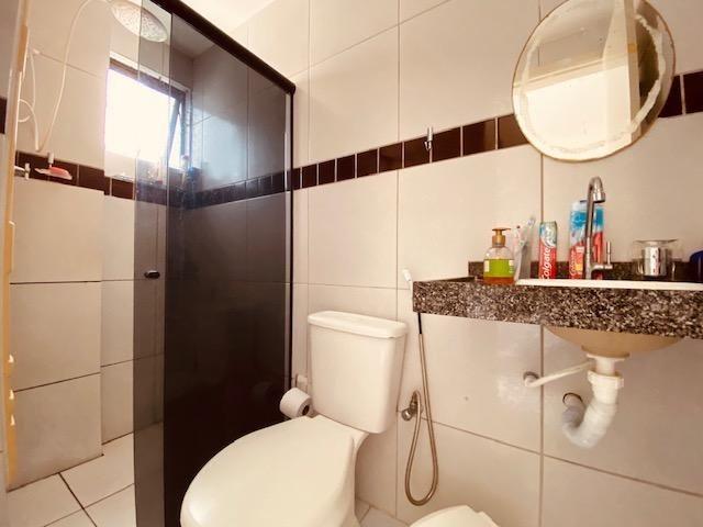 Apartamento em Casa Caiada, 69m2, 3 quartos, 1 suíte e reversível c/ WC social - Foto 8