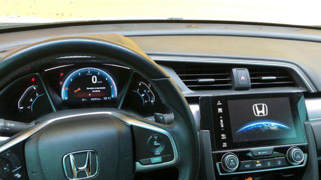 Honda Civic Turbo - Foto 2