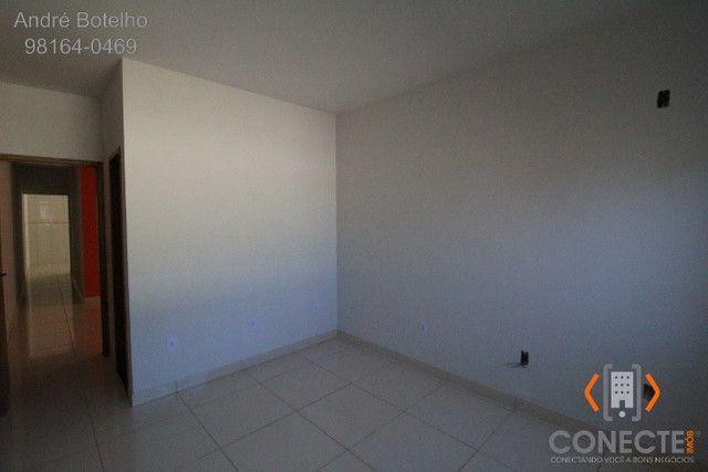 Casa de 2 quartos, sendo 1 suíte na Vila Maria - Aparecida de Goiania - Foto 5