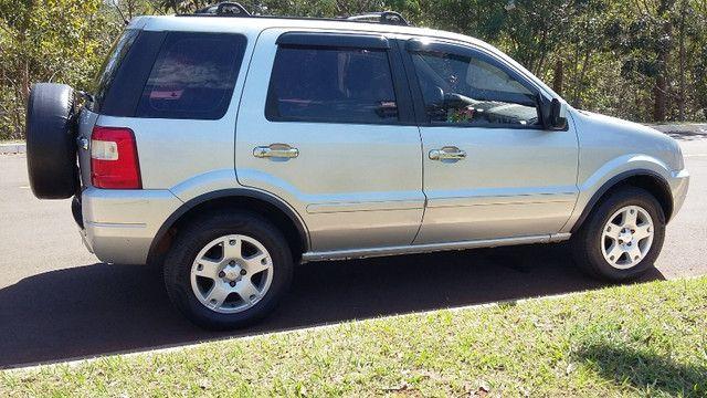 Ecosport XLT 2.0 Gasolina 2006 - Foto 5