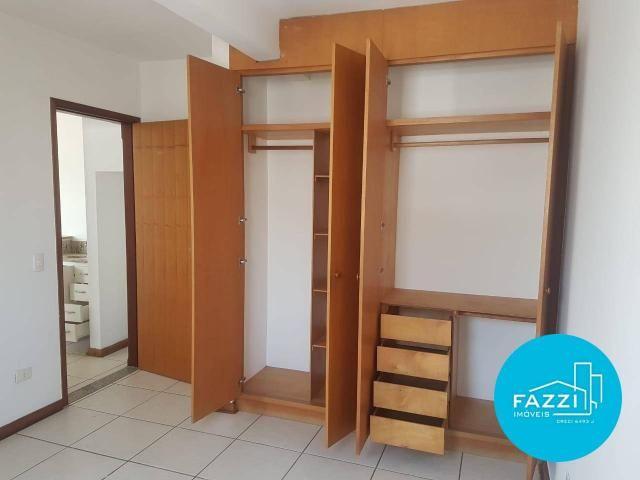 Flat com 1 dormitório para alugar por R$ 700,00/mês - Jardim Cascatinha - Poços de Caldas/ - Foto 4