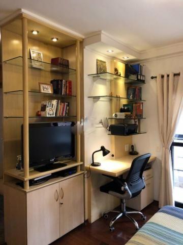 Lindo Apartamento no Paraíso, com 4 quartos, 3 vagas e área de 150 m² - Foto 11