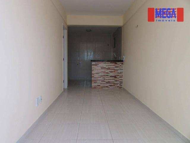 Apartamento com 2 quartos para alugar no Parque Araxá - Foto 3