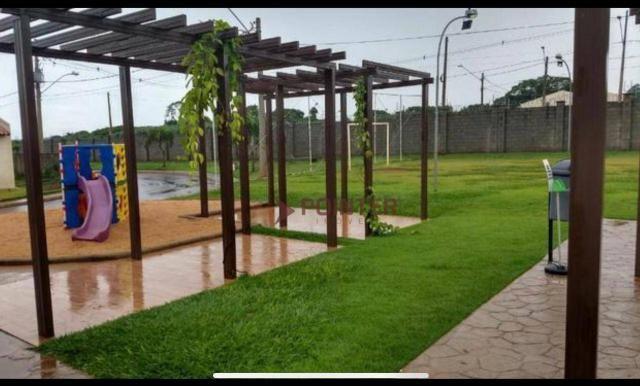 Casa à venda, 135 m² por R$ 315.000,00 - Fazenda São Domingos - Goiânia/GO - Foto 15