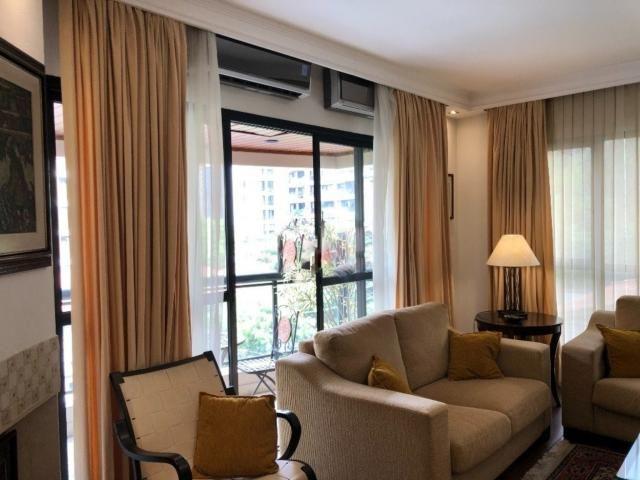 Lindo Apartamento no Paraíso, com 4 quartos, 3 vagas e área de 150 m² - Foto 2