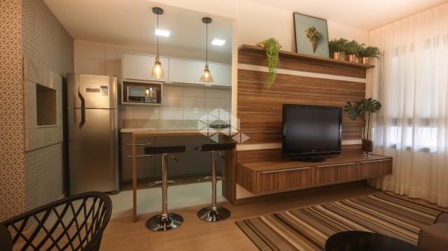 Apartamento à venda com 3 dormitórios em Farroupilha, Porto alegre cod:9930322 - Foto 9