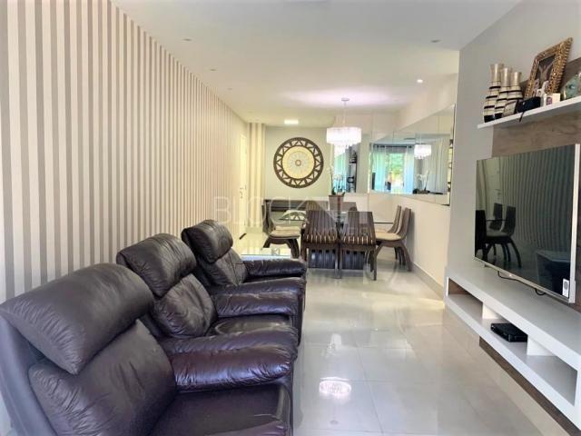 Apartamento à venda com 3 dormitórios cod:BI7858