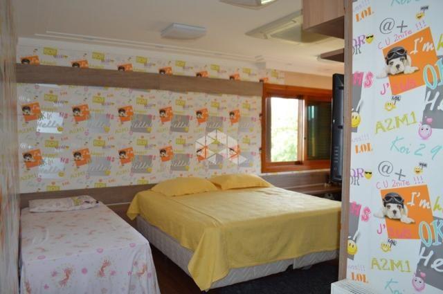Casa de condomínio à venda com 5 dormitórios em São vicente, Gravataí cod:9924697 - Foto 11