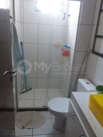 Apartamento com 2 quartos no Residencial Club Cheverny - Bairro Setor Goiânia 2 em Goiâni - Foto 5