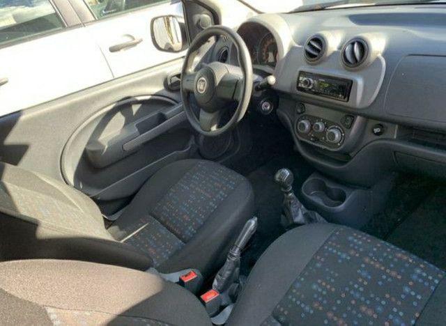 Fiat Fiorino COMPLETO 2019 - Foto 3