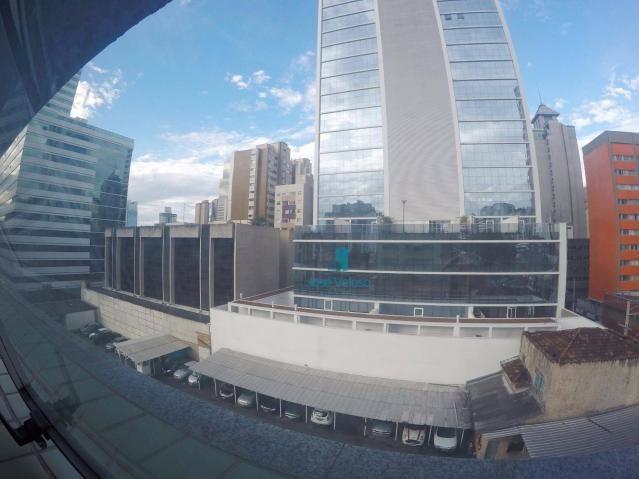 ÓTIMA Sala ao lado Shopping Crystal e Curitiba.