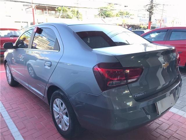 Chevrolet Cobalt 1.8 mpfi ltz 8v flex 4p automático - Foto 5