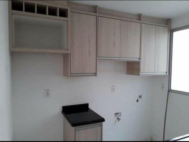 Apartamento à Venda - Cambé - 02 Dormitórios - Foto 7