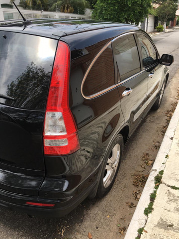 Honda crv - exl - completa - automatica - Foto 8