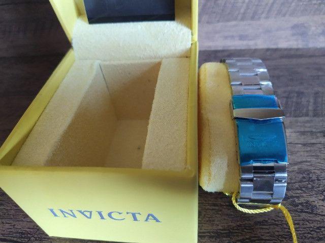 Relógio Invicta Pro Diver - Foto 4