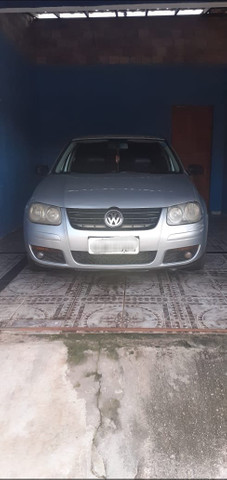 Vendo Volkswagen Bora 2008 - Foto 2