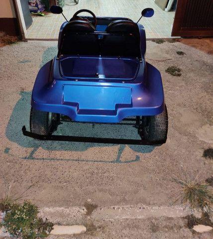 Mini Buggy banheirinha - Foto 3