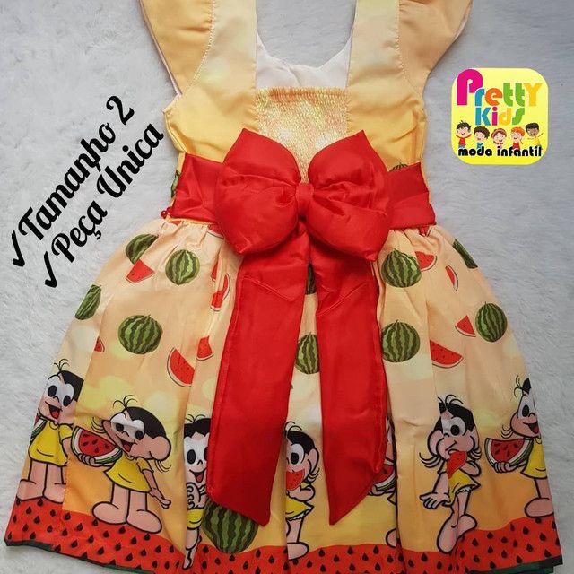 Vestuário Infantil.<br>Entrega disponível para os bairros de Cachoeiro/ES - Foto 3
