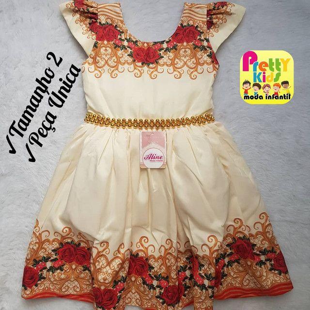 Vestuário Infantil.<br>Entrega disponível para os bairros de Cachoeiro/ES - Foto 5