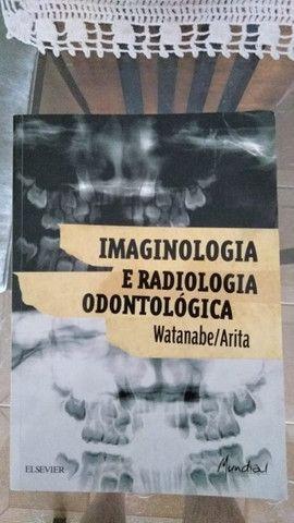 Livros de odontologia semi novos - Foto 4