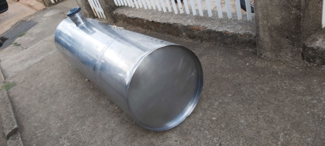 Tanque (BePo) - Foto 4