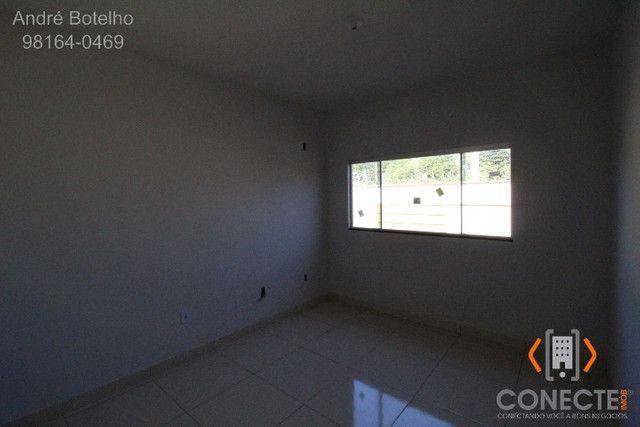 Casa de 2 quartos, sendo 1 suíte na Vila Maria - Aparecida de Goiania - Foto 4