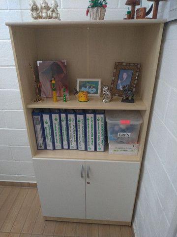 Móveis de Marcenaria escritório - Foto 5