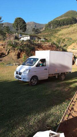 Agregar caminhão