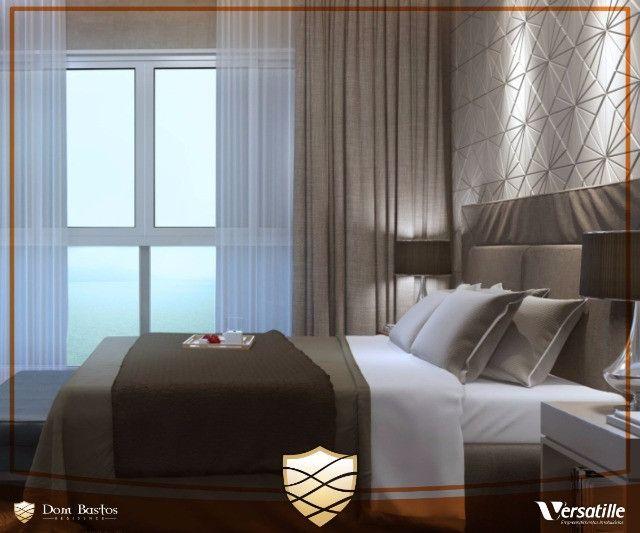 Apartamento em Itapema com 02 dorms, sendo 01 suíte à 300m mar, Parcelado!!! Morretes - Foto 9
