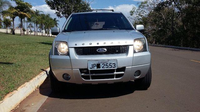 Ecosport XLT 2.0 Gasolina 2006 - Foto 2