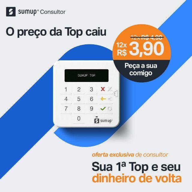 Sumup Top ( 0% taxas ) Black Friday - Foto 4
