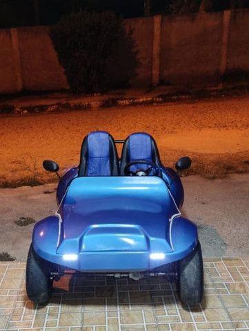 Mini Buggy banheirinha - Foto 5