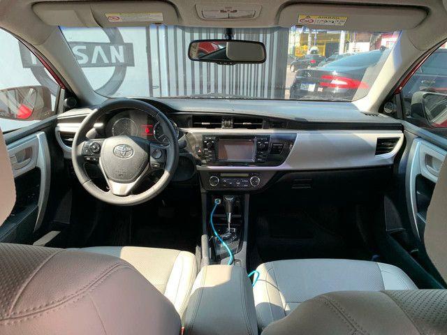 Corolla 2015 XEI (TOP DE LINHA)  - Foto 2
