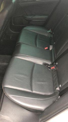 Honda Civic Turbo - Foto 4