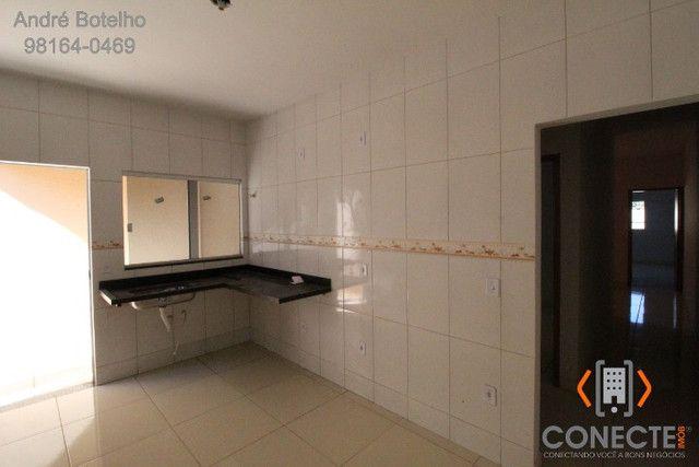 Casa de 2 quartos, sendo 1 suíte na Vila Maria - Aparecida de Goiania - Foto 12