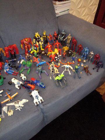 Brinquedos Diversos, vários modelos e tipos. - Foto 6