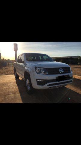 Volkswagen Amarok - Foto 4