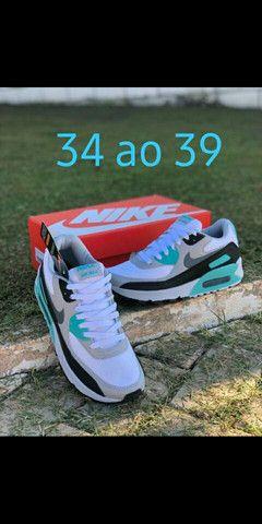 Tênis Nike novidades - Foto 2