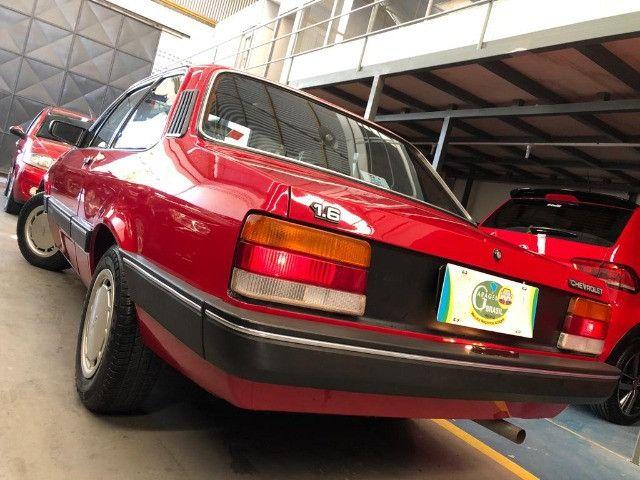 Chevette SE Àlcool 1987 - 10.000 Km de Fábrica - Para Colecionadores - Foto 9