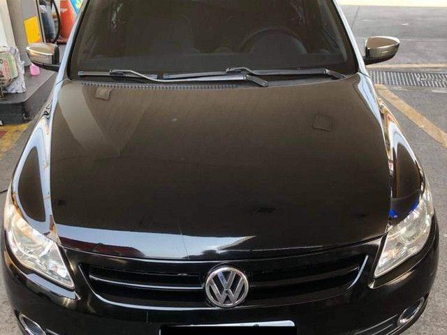 Financie Volkswagen Voyage