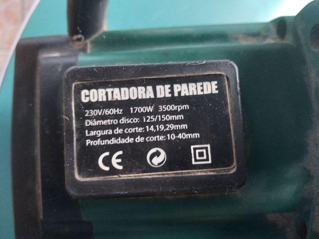 Cortadores de canaleta - Foto 2